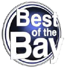 Best of The Bay Badge