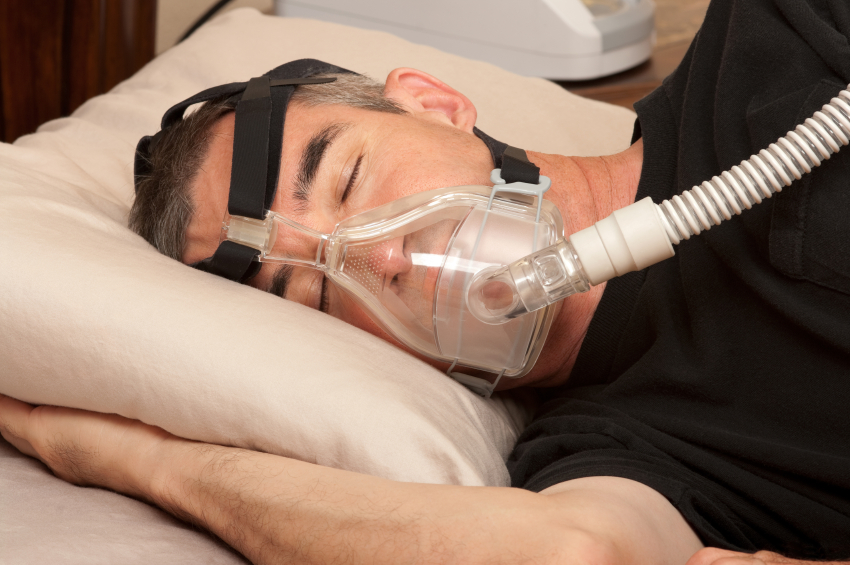 Could an Oral Appliance Stop Your Sleep Apnea Symptoms?