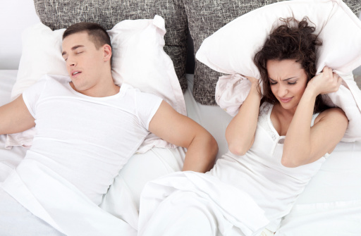 Snoring South Valley Oral and Facial Surgery CA 95123-1220